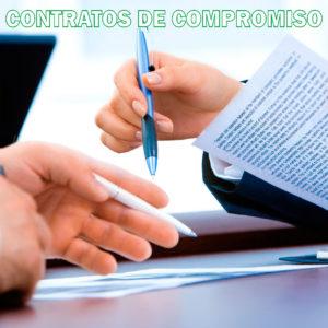 Contratos de compromiso