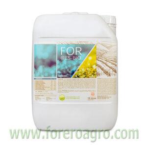 FOR@ES-BIO BIOESTIMULANTE Natural Vegetal