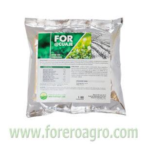 FOR@CUAJE fósforo boro moligdeno aminoácidos