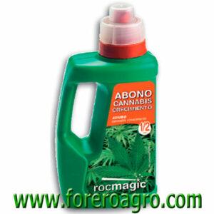 Con aminoácidos.- Más resistencia a heladas y enfermedades.Aporta al cultivo los elementos nutritivos que necesita en la etapa de crecimiento vegetativo