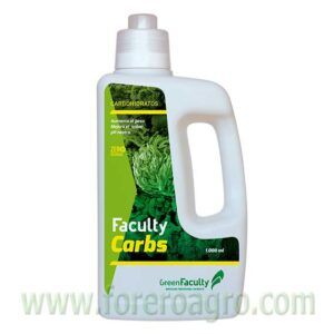 Carbohidratos Faculty (cannabis) 1Litro