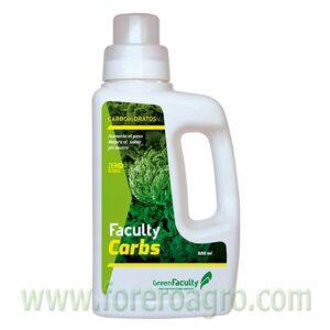 Carbohidratos Faculty (cannabis) 500ml