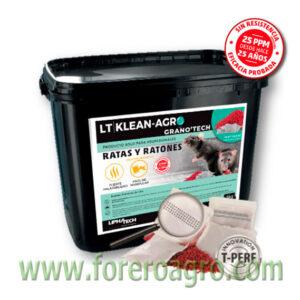 LT KLEAN-AGRO Grano Tech (5 kg)
