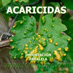 Acaricidas IP