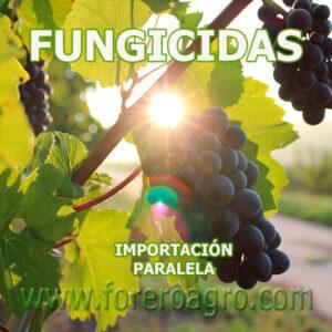 Fungicidas IP