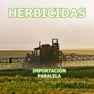 Herbicidas IP