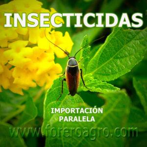 Insecticidas IP