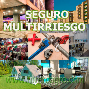 Seguros Multirriesgo